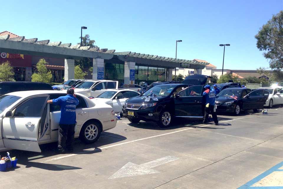 Car wash coupons santa clarita