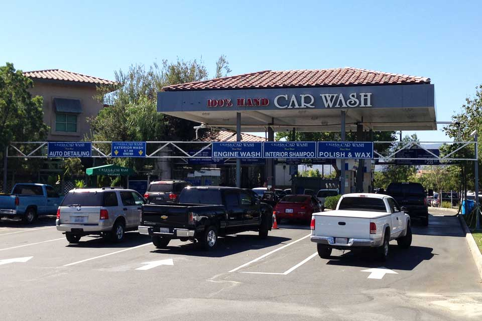 Photo gallery crista car wash and lube car wash solutioingenieria Choice Image
